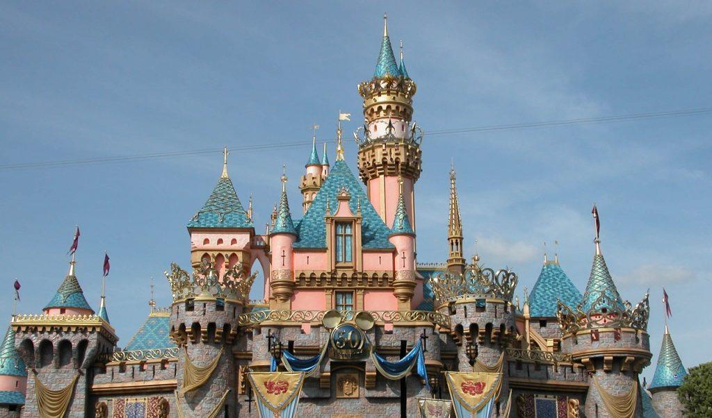 Visiter Disney avec bébé et enfant