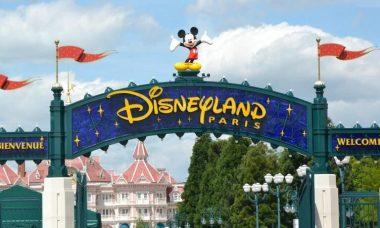 Voyage à Disney avec bébé et enfant