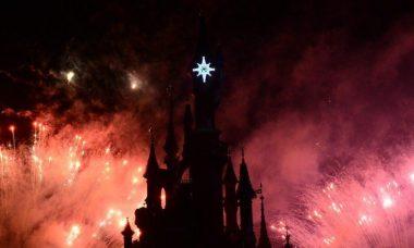 L(histoire de Disney Paris France